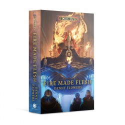 Black Library Fire Made Flesh (Paperback)