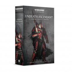Undeath Ascendent Vampire Counts Omnibus (Paperback)