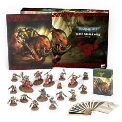 Beast Snagga Orks Army Set (English)