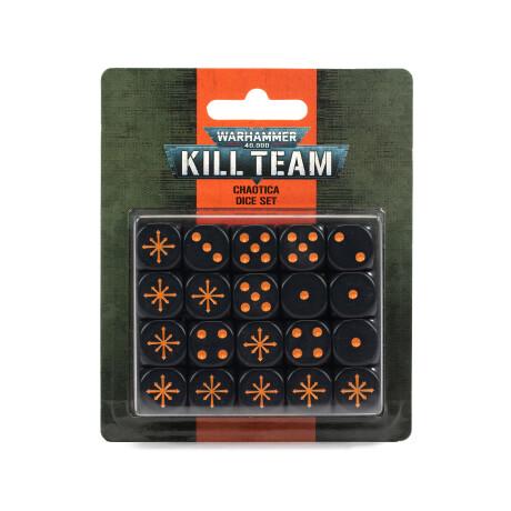 TR-102-81-99220199090-Kill Team -Chaotica Dice Set