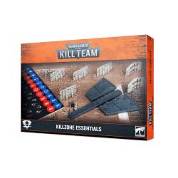 Kill Team Killzone Essentials