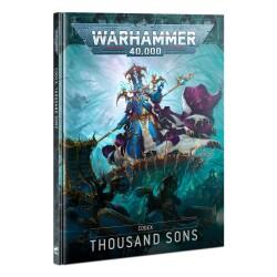 Codex Thousand Sons (English)