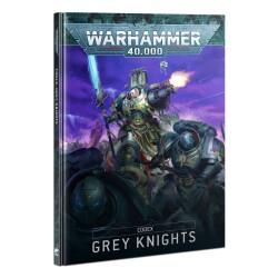 Codex Grey Knights (English)