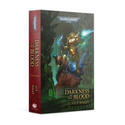 Black Library Darkness in the Blood (PB)