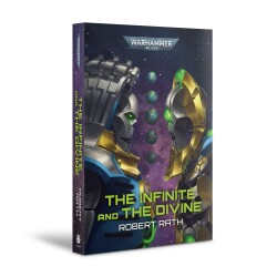 Black Library The Infinite and The Divine (PB)