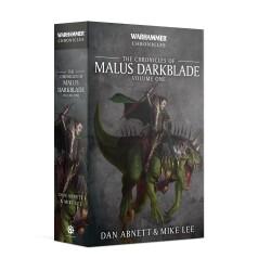 Black Library Chronicles of Malus Darkblade (Vol.1)